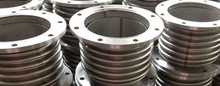 Stainless Steel corrugated pipe expansion joints