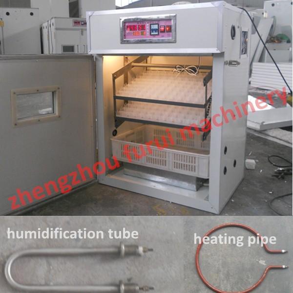 Конкурентоспособная цена куриное яйцо инкубатор / яйцо инкубатор температуры и влажности контроллер