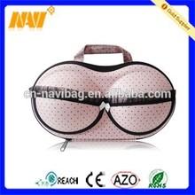 Wholesale portable EVA bra bag