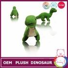 Promotional popular dinosaur toys plush stuffed animal