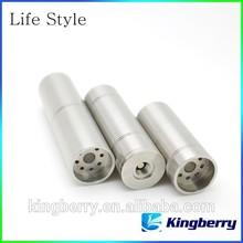 2014 Lifestyle Mod e cig wholesale china e cig exgo w3 e cig box mod from kingberry