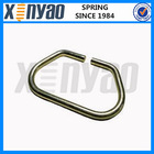 cnc wire bending forming spring
