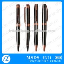 LT-A500 New style promotional metal pen, metal ballpoint pen