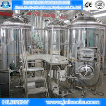 1000l commercial beer brewing system/pilot beer brewery system,micro beer brewing equipment