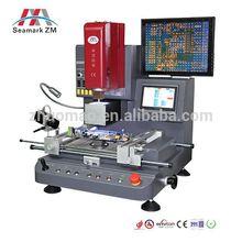 Optical model ZM-R6300 full automatic BGA rework station, motherboard repair, Computer repair kit