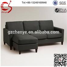 modern l shape sofa cum bed