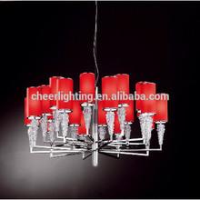 Modern Subzero Collection Light fixtures subzero suspension lamp subzero table lamp subzero wall lamp