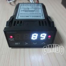 New Design Digital PID Temperature Controller