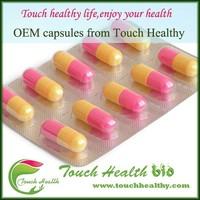 Touchhealthy supply Cordyceps Sinensis Capsules/Gold Cordyceps capsules/caterpillar fungus capsule