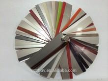 edge banding furniture board acrylic edge banding