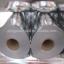Radiant Barrier aluminium foil lamiated pe woven fabric