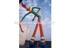 Huizun promotional Inflatable Air Dancer Inflatable Air Dancer Sky Dancer hz0033