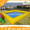 مخصصة للنفخ بركة سباحة الأطفال للبيع
