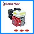 Preço competitivo ar único cilindro de refrigeração nome de peças de motor Diesel