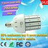 LED corn 20W bulb e27 socket led lamp 2014 hot sale new products with aluminum heatsink built-in