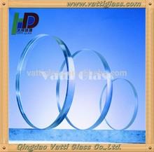 Supply cheap electric white ceramic printing glass cooktop ,ceramic coating glass,ceramic glass decal printing