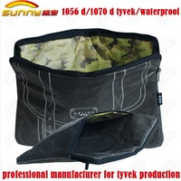 Brand black tyvek 1073b bag