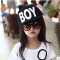 Nuevo diseño de moda sombrero de los deportes para el niño