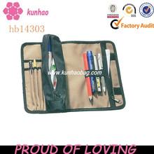 Roll Up Pen Tool Bag