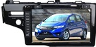 """New 9"""" Special Car DVD Player with GPS Navigation for Honda Fit 2014"""