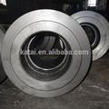caliente de la forja del molde del motor del buque de hierro de fundición de arena de fundición y piezas de la forja del molde