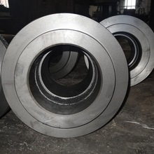 Hot Forging Mold ship engine Casting Iron Sand Casting parts and forging mould