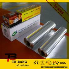 aluminum foil Heavy duty foil wrapping paper