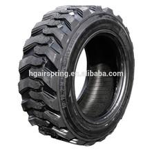 WINDRUNNER,JINTONGDA brand bobcat tires 10-16.5 12-16.5 Skidsteer tires