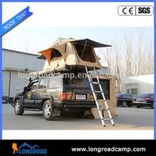 Safari Style 8 seats mini passenger van