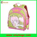 As meninas cute mochila escolar/saco de livro