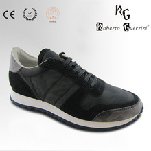 wholesale latest style men's sport shoes make in china