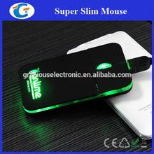Fancy Wired mouse led ligting logo