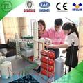 Vendita calda olio motore usato/rifiuti olio per motore di rigenerazione impianto di distillazione