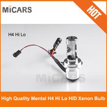 Design Mental Digital Auto H4-3 High Low Xenon Bulb