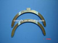 crankshaft bearing copper thrust washers for VPR91132A