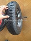 China wheel factory supplier hot sale CHEAP stocklot tire 400-8 for trailer/wheelbarrow/beach cart/tool cart