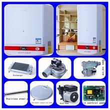home Heating gas boiler Small coal fired boiler