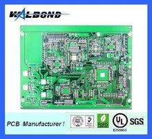 OEM PCB,PCB oem,digital LCD PCB