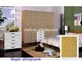 1220*2440mm 3d cozinha/roupeiro painel de parede decorativo, 3d painéis de parede para todos os tipos de decoração de interiores