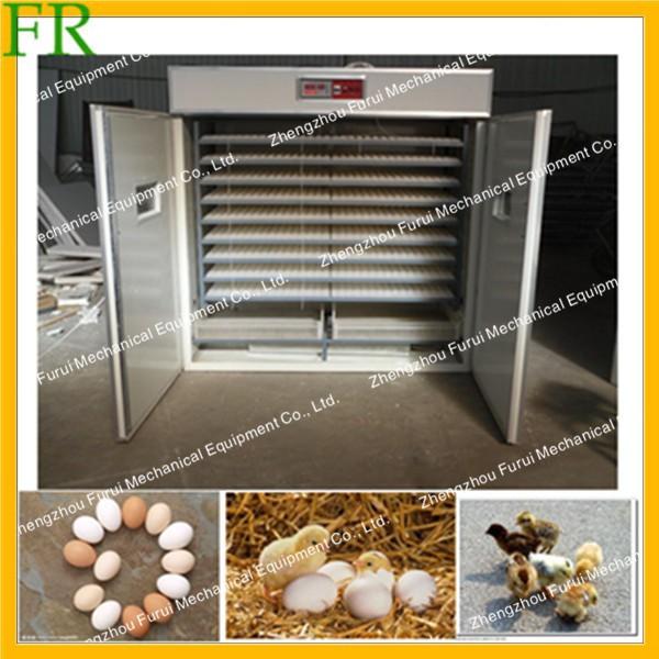 Конкурентоспособная цена куриное яйцо инкубатор / страуса инкубатор
