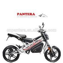 PT-E001 China Top Quality Brushless Alumiun Body Electric Bike