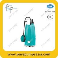 submersible clean water pump/bomba de agua/ bomba sumergible