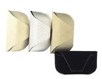 customized soft leather sunglass case