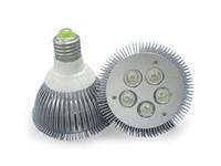 par30 5w 400lms E27 base aluminium profile led