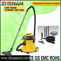 electronic heavy duty wet and dry vacuum cleaner