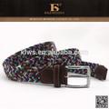 2014 nova garantia de alta qualidade melhor venda black brown cinto de moda