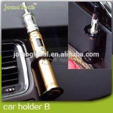 2014 new e cig holder, electronic cigarette parts wholesale,car cigarette holder ecig car holder
