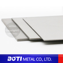 widely used for dry cell hydrogen generator durable titanium plate