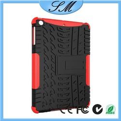 Newest 2 in 1 belt clip case for ipad mini 3
