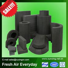 Polyurethane foam injection machine for air diffuser foam